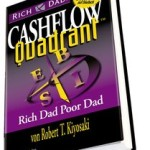 Robert Kiyosaki: CASHFLOW Quadrant