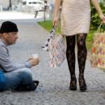 Weltweite soziale Ungleichheit