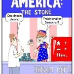 Der Amerikanische Traum