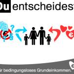 Volksentscheid über Grundeinkommen!