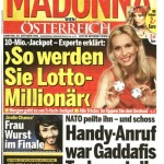 Im Lotto gewinnen