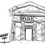Vor dem Crash werden die Reichen rechtzeitig gewarnt