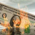 USA mit über 200 Billionen USA-Dollar völlig pleite !!