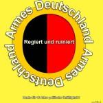 """Die Kosten der """"Wahlen"""" deutscher Parteien"""