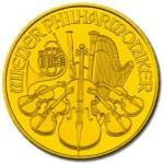 Gold_Wiener Philharmoniker
