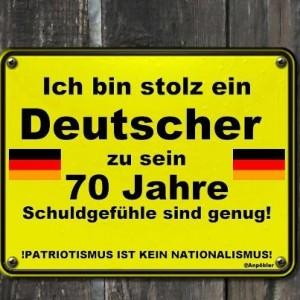 Deutsche Schuldgefühle1