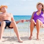 Reiche leben länger