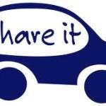 Statt Auto besitzen … teilen