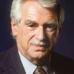 Prof. Wilhelm Hankel ist tot
