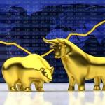 Höhere Finanz-Mathematik der Börse
