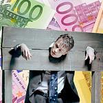 Finanzprobleme wirken sich negativ auf Arbeitsleistung aus