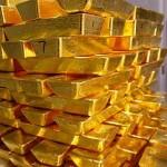 Pleite-USA sammeln Gold anderer Staaten ein