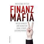 Finanzmafia, Bankster, Banditen, Polidicker, Volkszertreter