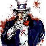 Arme USA!