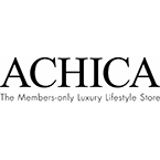 Achica, Shop, Luxus