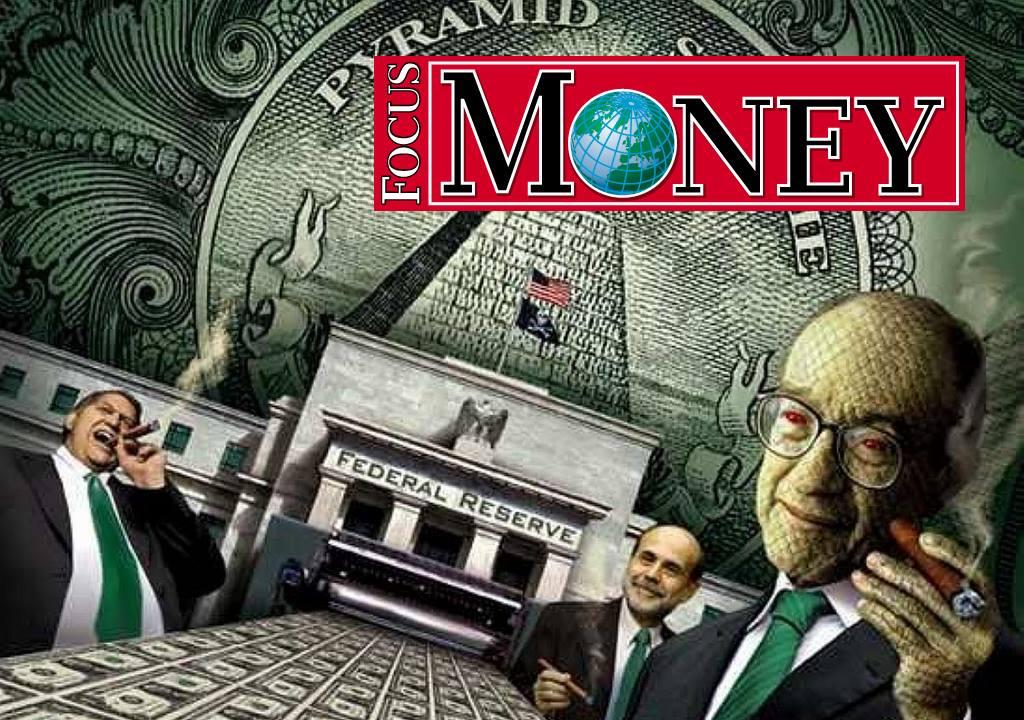 FED, Federal Reserve