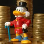 Reichtumsformel, reich