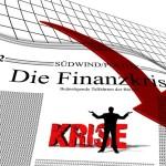 Stehen wir vor dem Zusammenbruch des weltweiten Geld-  und Wirtschaftssystems?