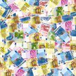 Die Große Geldflut: Wie Reiche immer reicher werden